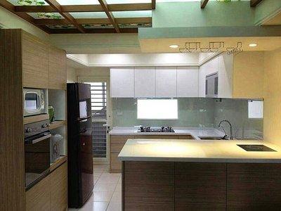 廚具流理台 全屋裝潢設計 訂做廚具2萬元起