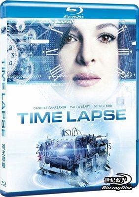 【藍光電影】時光穿梭 (2014) Time Lapse近些年裡非常值得一看的科幻懸疑類燒腦級神作 71-002