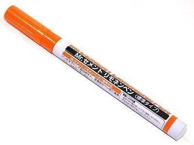 【G&T】郡氏 GUNZE PL03 Mr.CEMENT LIMONENE PEN 萊姆味膠水接著筆(極細)111453