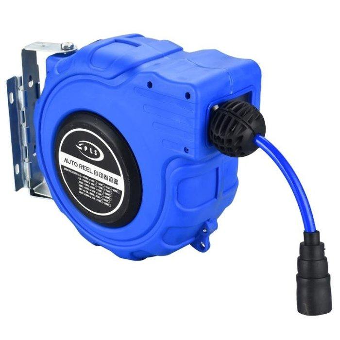 伸縮卷管器回收PU夾紗管氣動工具12*8MM氣管氣鼓風管汽車美容