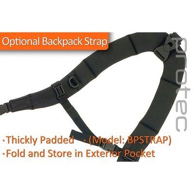 §唐川音樂§【Protec Backpack Strap 樂器箱後背帶】