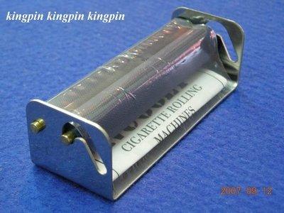 [88父親節七夕情人節生日禮物]&煙斗周邊商品---印尼NUGGET金屬捲煙器,值得收藏!