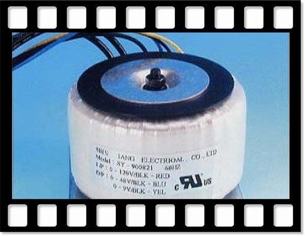 SUPER POWER環型變壓器 環形變壓器 110V-12V 300W(也接受訂製及修理)