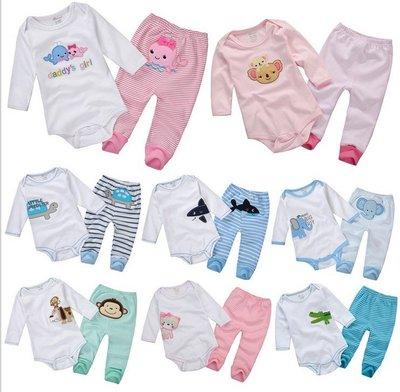 麻麻愛--momscare正品包屁衣套裝 居家衣套裝 --買過的都知道  此牌棉質非常好 超柔軟不起毛球