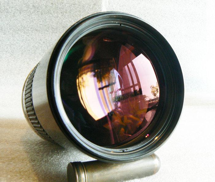 【悠悠山河】完美收藏級 金環 Nikon原廠 Nikkor *ED 180mm F2.8 ais 最佳評比 大光圈遠攝鏡