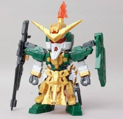 外F : 模型 GUNDAM SD 鋼彈 三國創傑傳 13 黃忠 力天使鋼彈 天富玩具店