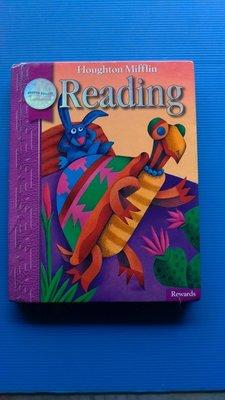 hs47554351 美國學校 Houghton Mifflin Reading Rewards 3.1