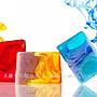 【宇優生技】浪漫繽紛情人最佳放鬆享受,歐洲原裝進口美國DSH蜜拉貝拉天然手工有機橄欖油香氛SPA滋養手工皂