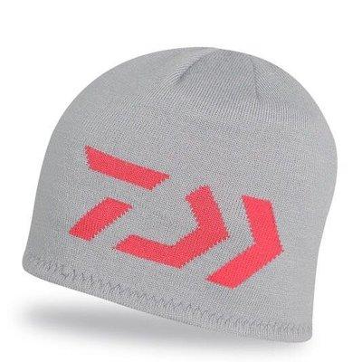 達瓦Daiwa-[現貨]18新款戶外保暖防風毛線釣魚帽