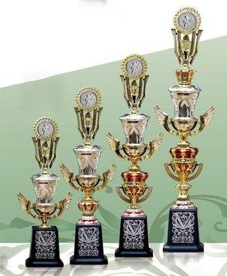 【 獎盃 8028 】 運動獎盃 金像獎獎盃 運動獎杯 比賽獎盃 紀念獎杯 紀念座 獎座 獎盃訂製