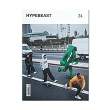 """[ LAB Taipei ]HYPEBEAST MAGAZINE """"ISSUE 24:THE AGENCY ISSUE"""""""