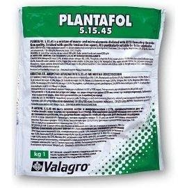 [樂農農] 義大利Valagro 藍美丹 5-15-45 1kg 即溶肥料 (高鉀、生長、開花)