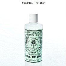 SMN 聖塔瑪莉亞諾薇拉Rose Water 薔薇化妝水 500ML