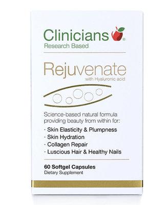 純淨紐西蘭🌿 科立純 膠原蛋白 60粒 Clinician Rejuvenate 公司貨