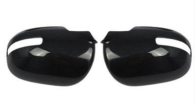 MOMO車品 三菱 MITSUBISHI 15-18年款 OUTLANDER 後視鏡蓋 照後鏡 後視鏡殼 後視鏡罩 碳纖維紋