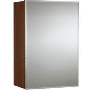 鋁框實木鏡櫃  SF-4570