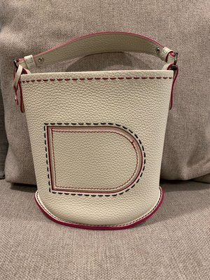 (For pao pao下標)-2 全新Delvaux Pin mini bag