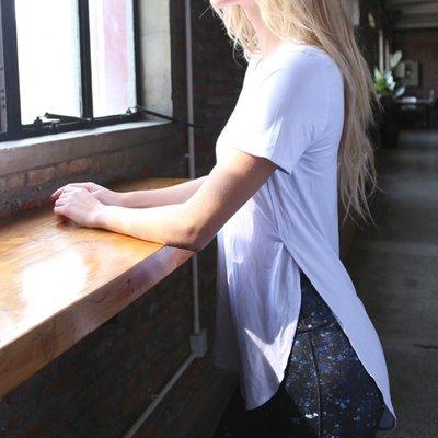 運動加速乾排汗短袖T恤 跑步 瑜珈罩衫 運動罩衫 夜跑 路跑 運動t恤哪裡買 推薦 哪裡買 瑜珈韻律服專賣店A6513