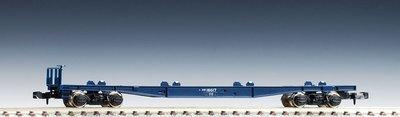[玩具共和國] TOMIX 2757 国鉄貨車 コキ10000形(無貨櫃)
