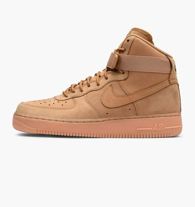 【紐約范特西】預購 NIKENike Air Force 1 High 黃金靴 大地色 黃靴 882096-200