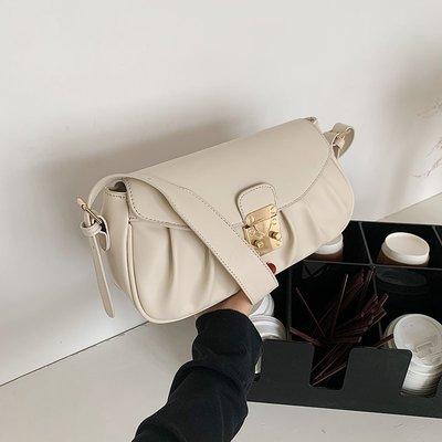 預購款-大容量包包女士春夏季新款時尚單肩包質感手提包斜挎包腋下包