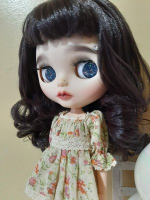 小布娃娃# Blythe娃娃