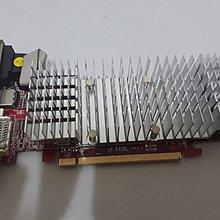 台中電腦維修 - 中古憾訊 AX4350 512MB 顯示卡 (限自取/非人為因素保固三天)