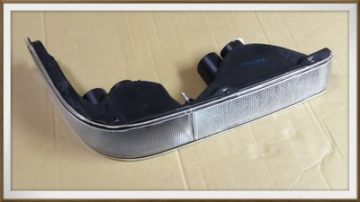 【帝益汽材】中華 三菱 L300 DELICA 得利卡 DE 04~12年 小燈 方向燈 白色《另有賣大燈、後視鏡》