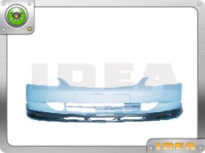 泰山美研社1254  HONDA CIVIC 03-05 3D (EP3) HC 日規前下巴*ABS*