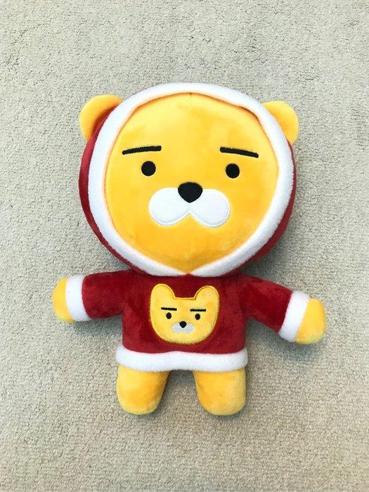 Ryan Kakao Friends韓國玩偶