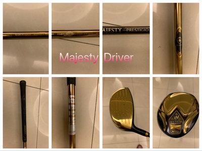 Majesty Driver