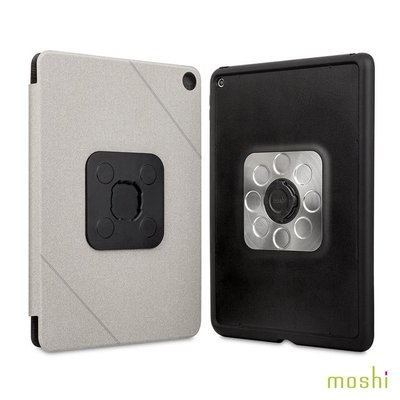 【貝殼】【Moshi】 MetaCover For IPad Air 2 組合式支架平板保護套