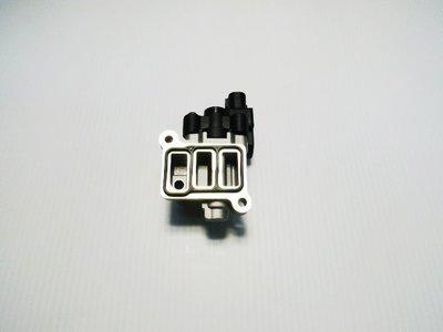 【 本田的家 】CRV-2 ( CRV 2 ) 怠速馬達 IAC ( 含墊片 ) 16022-PNA-J51