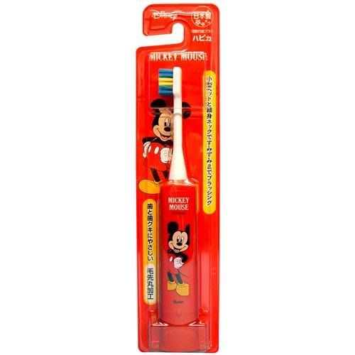 【東京速購】日本製 迪士尼 卡通人物 電動牙刷