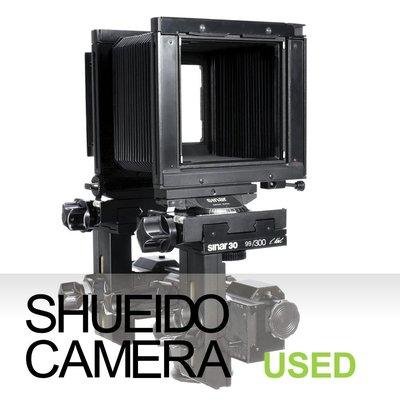 集英堂写真機【3個月保固】良上 SINAR P 4X5 大片幅 軌道相機 30周年紀念版 編號 99/300 17649