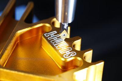 《大台北》億成汽車底盤精品改裝-SUMMIT-鋁合金後差速器油底殼