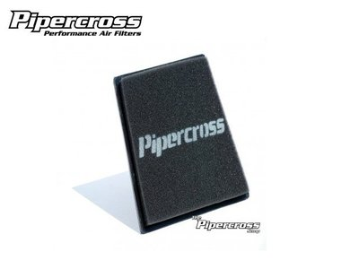 【Power Parts】Pipercross 高流量空氣濾芯 PP1743 FORD FIESTA 2008-2014