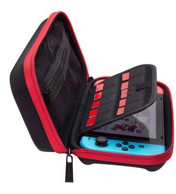 現貨 Nintendo Switch NS Butterfox 主機收納+手把收納包 任天堂 EVA AC收納