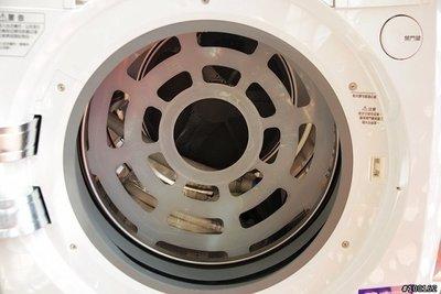 LC電器 Panasonic 國際牌 原廠 斜取式 滾筒洗衣機 毛毯遮蓋 歡迎詢問