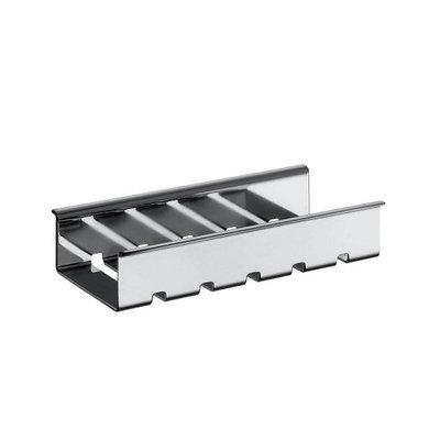 EMCO 1845.001.00 LIAISON 方形置物架 (須搭配框型掛架)