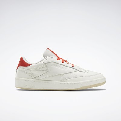 南◇2020 10月 REEBOK CLUB C 85 AMUSEMENT PARK FY4730 鴛鴦 白色藍紅色