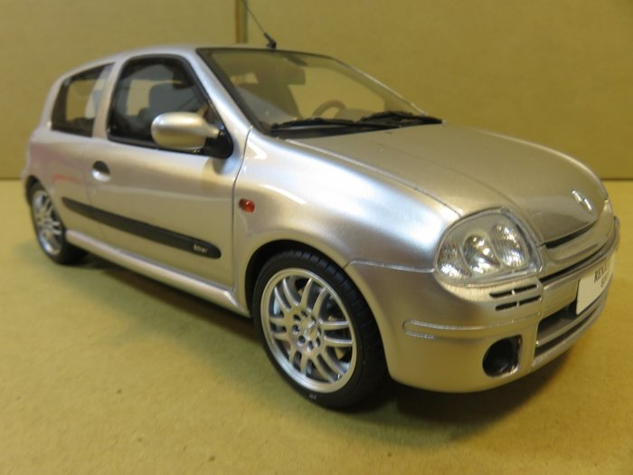 =Mr. MONK= OTTO Renault Clio 2 RS Ph.1