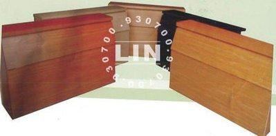 【品特優家具倉儲】◎P734-01床頭櫃底床片床墊