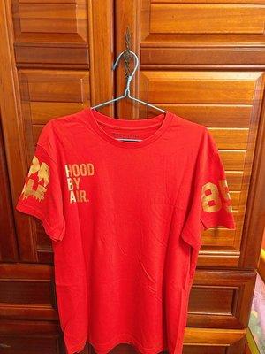 hood by air 香港限定 陳冠希著用 1999