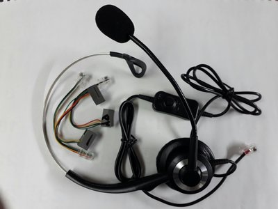 Headset Telephone 免提聽筒電話(鸭記158實店發售有保障)新峰Model:SF-v201T