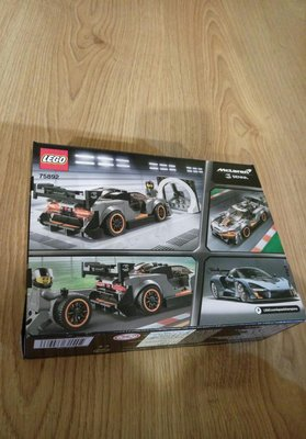 Lego 75892 speed champions