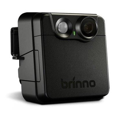 【加贈32GB+自拍棒】Brinno MAC200DN •縮時感應相機  •   防水等級IPX4 【公司貨】