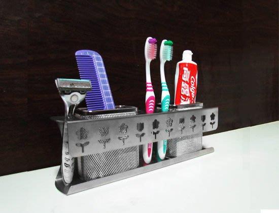 ☆成志金屬廠 ☆ SA-5A 不銹鋼牙刷架---壁掛式,304不鏽鋼置物架,最佳材質,經久耐用