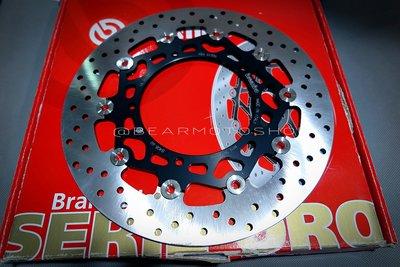 【貝爾摩托車精品店】BREMBO 碟盤 MQ 310MM 浮動碟 圓碟 TMAX530 前碟 TMAX 530 XMAX