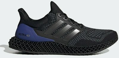 Adidas Ultra Boost 4D 初代 元祖 PK Original 2020 FW7089 黑紫 黑色 各尺寸 US11.5